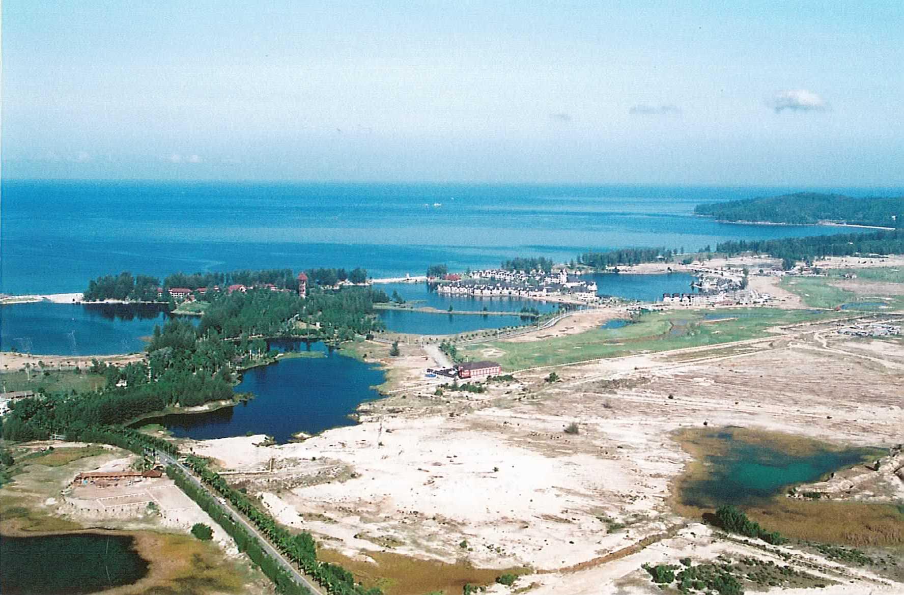 Bang Tao Bay2 1992
